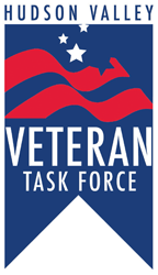 Hudson Valley Veteran Task Force Logo